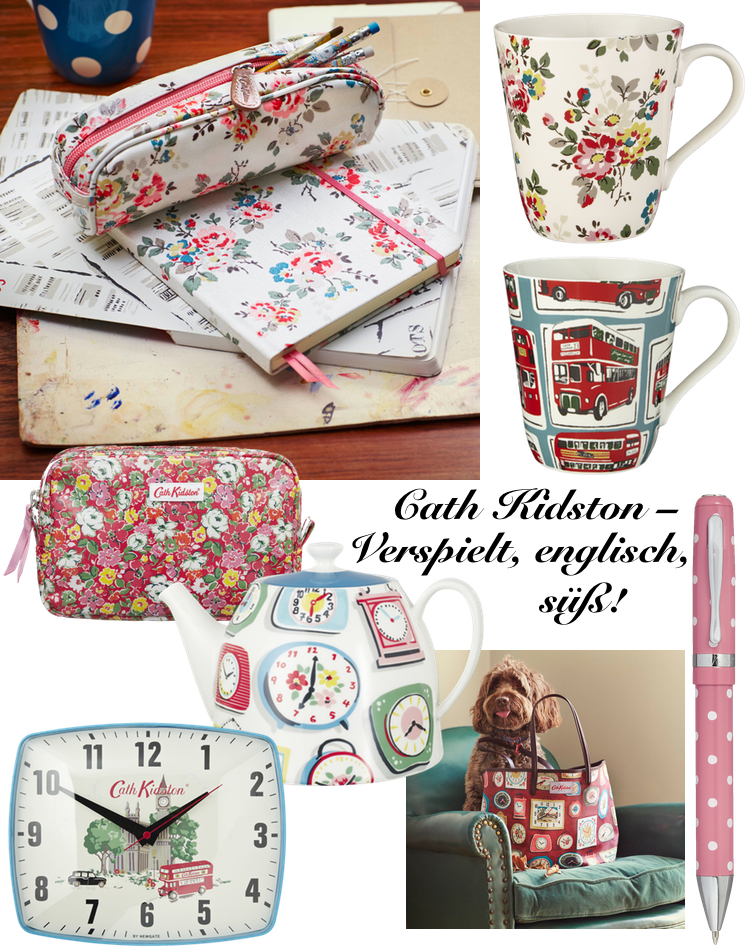 Cath Kidston bei fabrooms