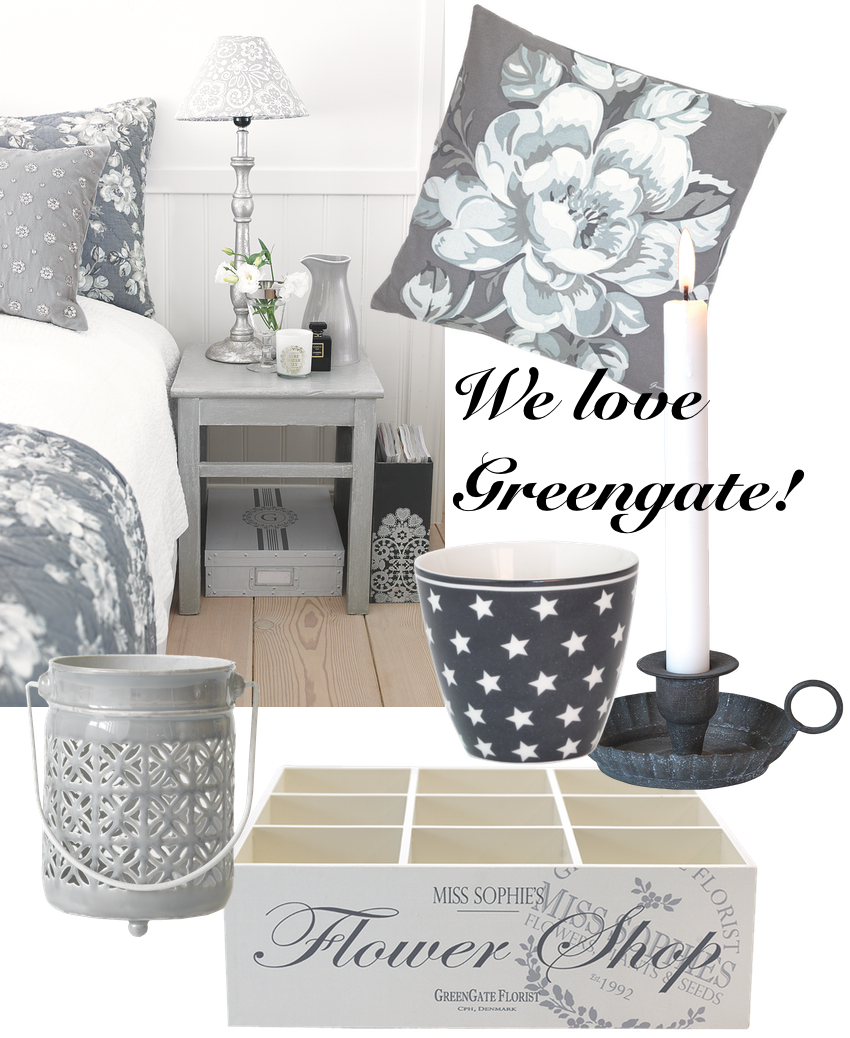 Greengate bei fabrooms