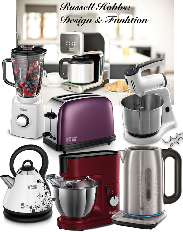 Russell Hobbs bei fabrooms